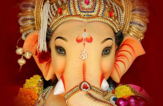 Ganpati Whatsapp Dp Lord Ganesha Paintings Ganesha Lord Ganesha