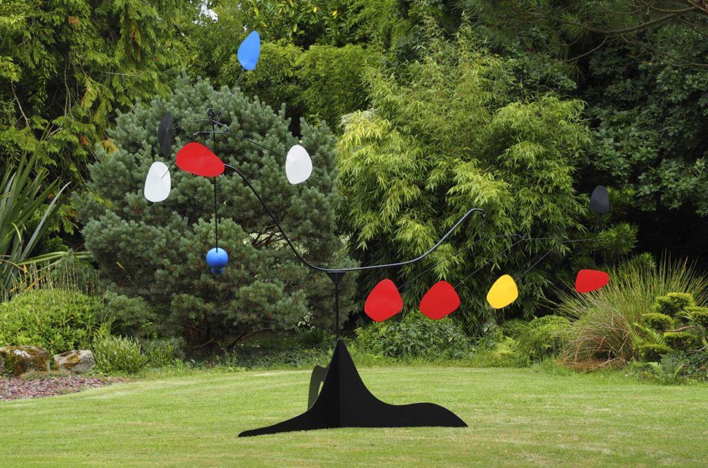 Stabile Mobile De Jardin Cassiopee Piece Unique Sculpture Monumetale Pour Exterieur Paradox Creations Mobiles Art Sculpture De Jardin Cassiopee