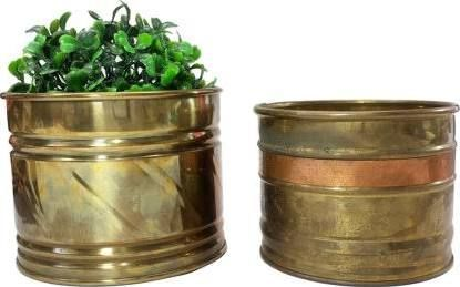 Antique Looking Flower Pots With Images Flower Planters Flower Pots Succulents Decor