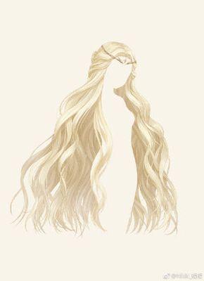 Épinglé par Nicole sur Dibujos en 2019 Dessin coiffure