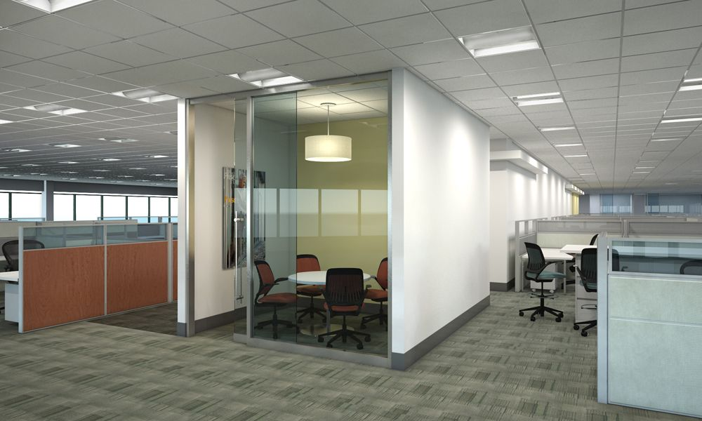 Open office design google search work spaces for Open space office