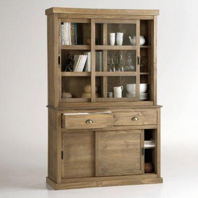 vaisselier monica 39 s appt pinterest vaisselier meubles et magasin de d coration. Black Bedroom Furniture Sets. Home Design Ideas