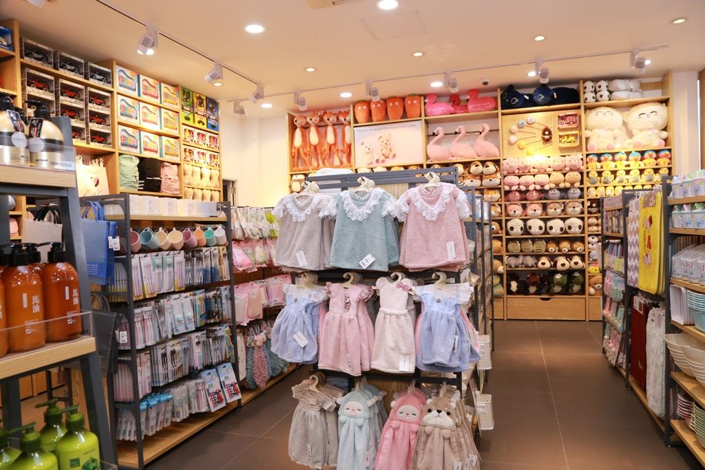 International Franchise From Ximiso Fast Fashion Fast Fashion Brands Franchise Store