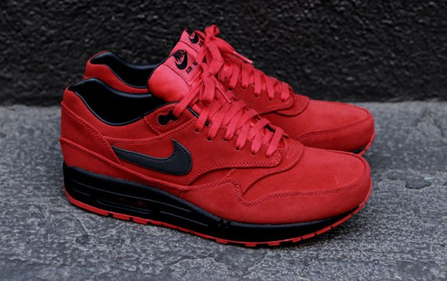 "buy cheap 5e600 b9f9f Nike Air Max 1 Premium ""Pimento"""