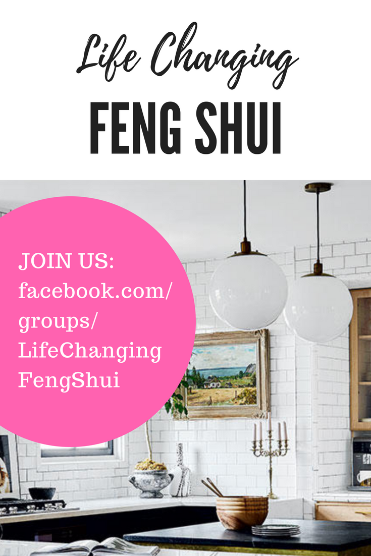 A space for our growing feng shui community to connect, communicate ...