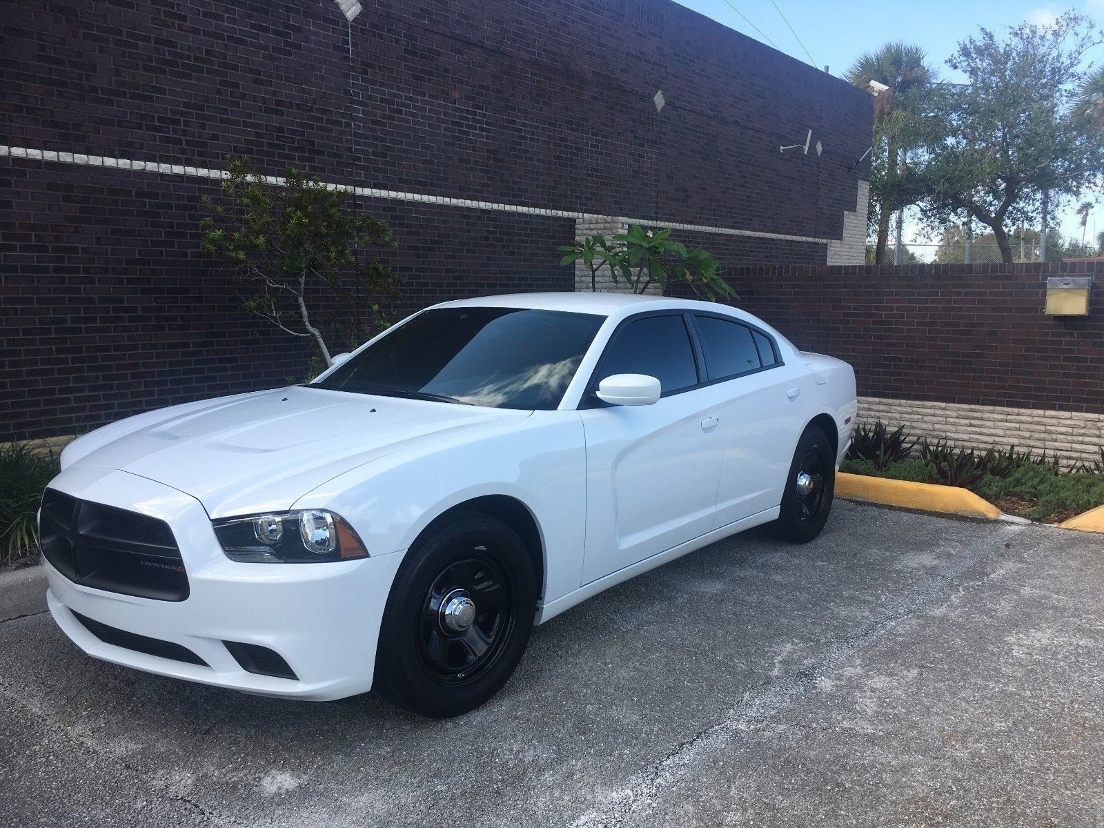 2014 Dodge Charger Police Pursuit Dodge Charger 2014 Dodge Charger Dodge