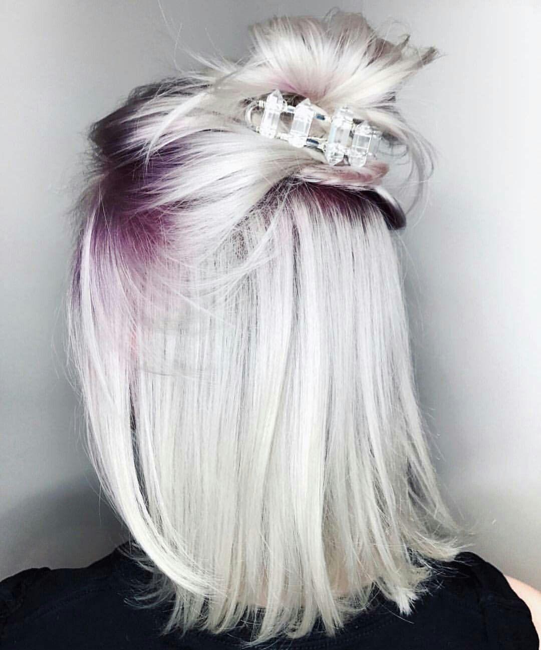 Pin by victoria crocker on makeup u hair u nailus pinterest hair