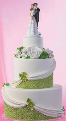 Klassische Tortenfigur Torten Figuren Tortenfiguren Torte Hochzeit