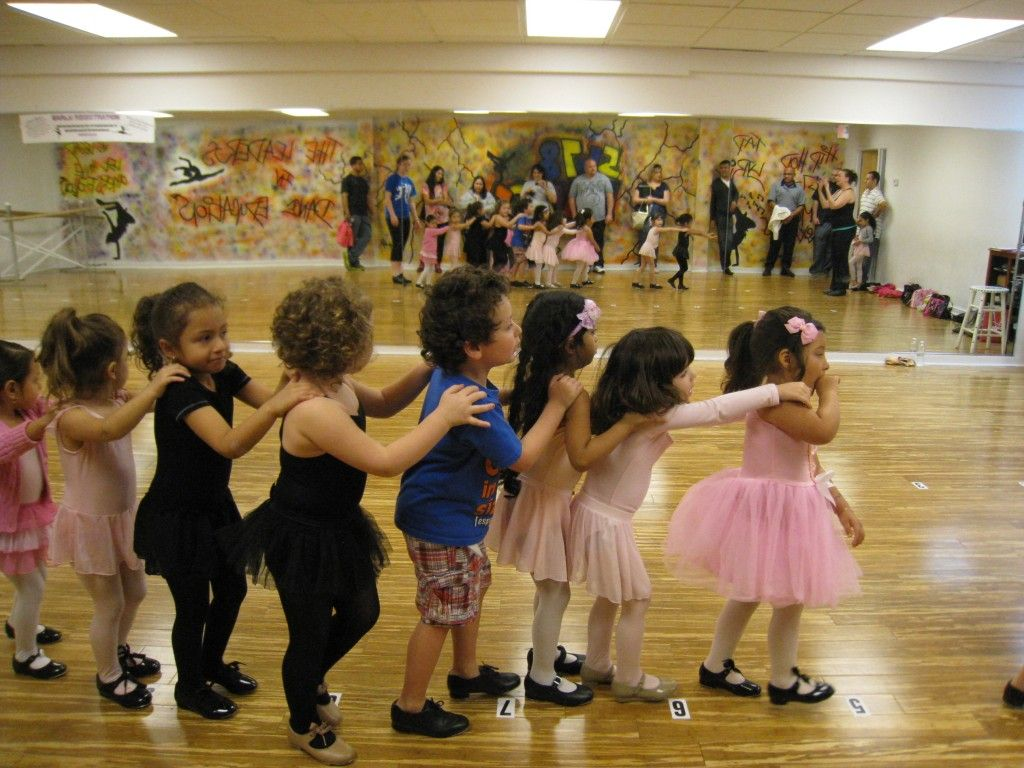 How Dance Classes Can Positively Influence Your Child
