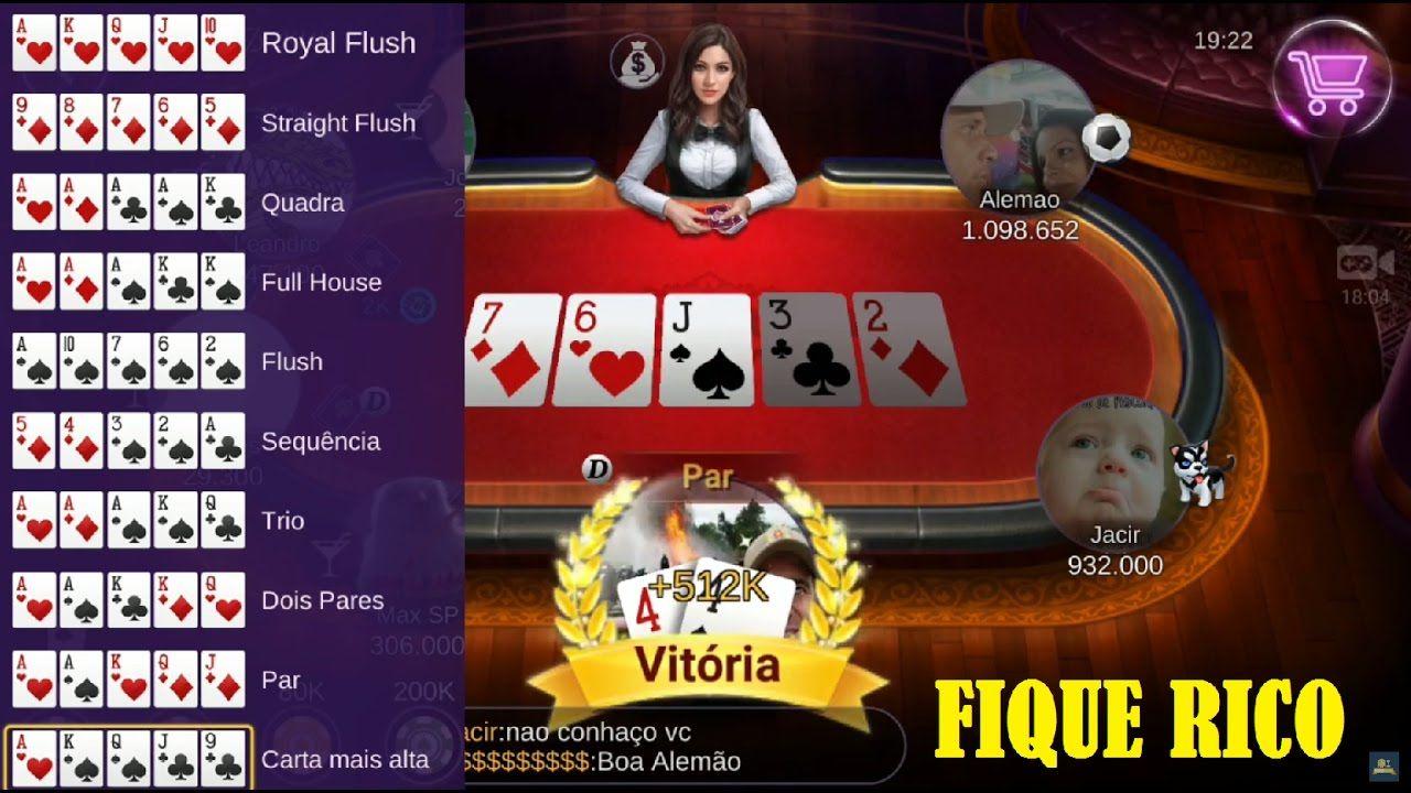 Pin Em Casinos
