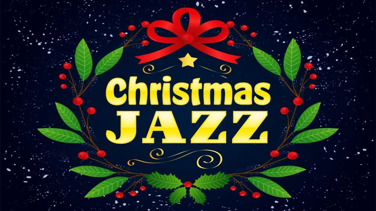 Christmas Music Smooth Christmas JAZZ Christmas