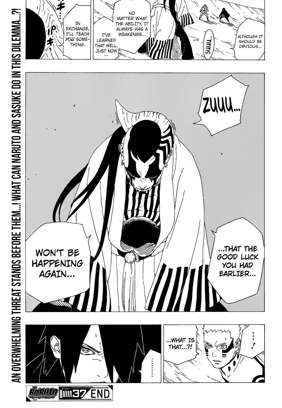 Komik Boruto 37 : komik, boruto, Boruto, Chapter, Boruto,, Funny, Naruto, Memes,