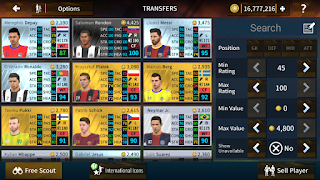 Dream League Soccer 2020 Available For Android Eden Hazard Edition Eden Hazard Game Download Free Play Hacks