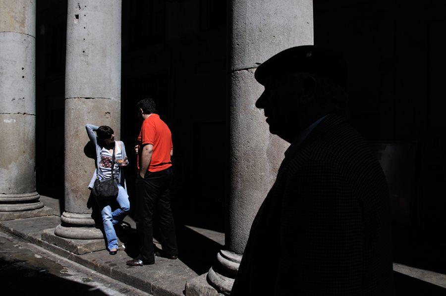 by Martín Molinero / Barcelona, Spain, 2011