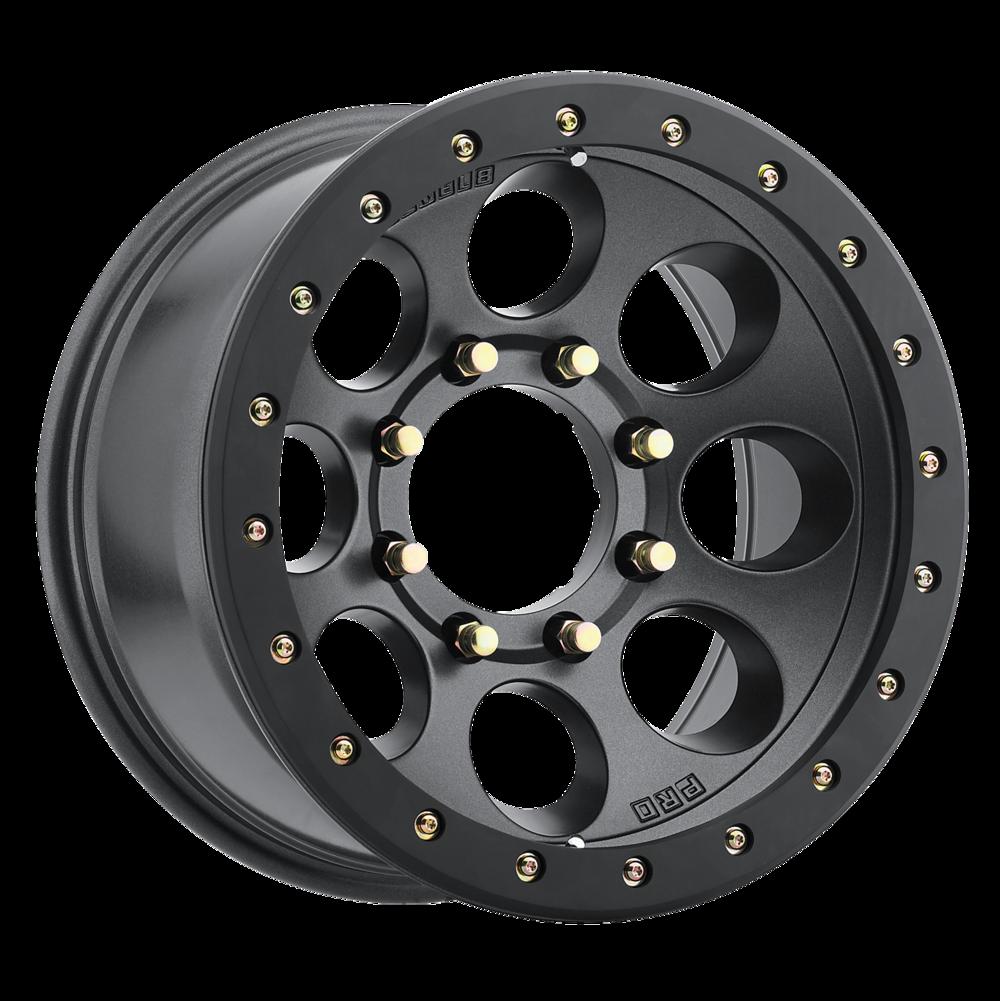 Level 8 Tracker Pro 8 Wheels | Modular Painted Truck Wheels
