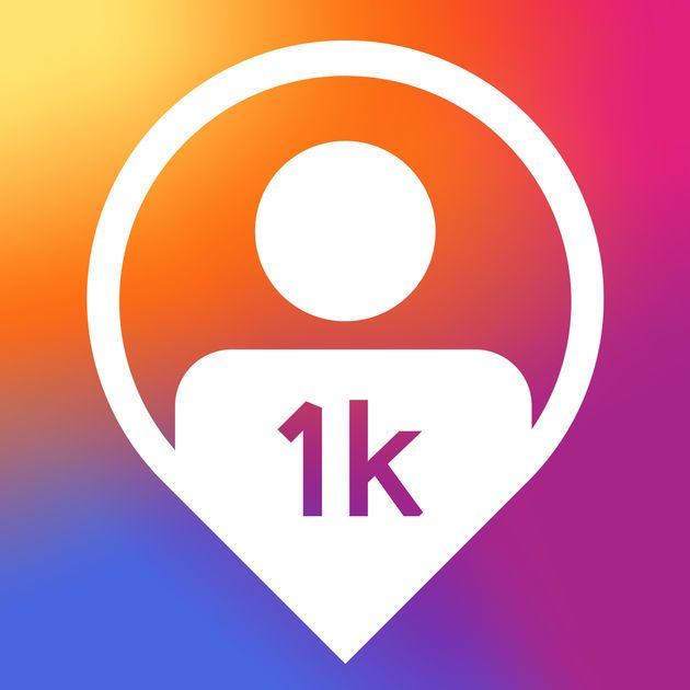 Followers Plus + For Instagram on the App Store Free