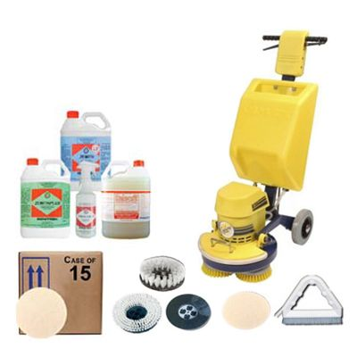 Cimex Cr38 Dry Encapsulation Carpet Cleaning Start Up Package For Sale 4 869 Inc Gst The Cim Cleaning Upholstery Commercial Floor Cleaning Carpet Shampooer