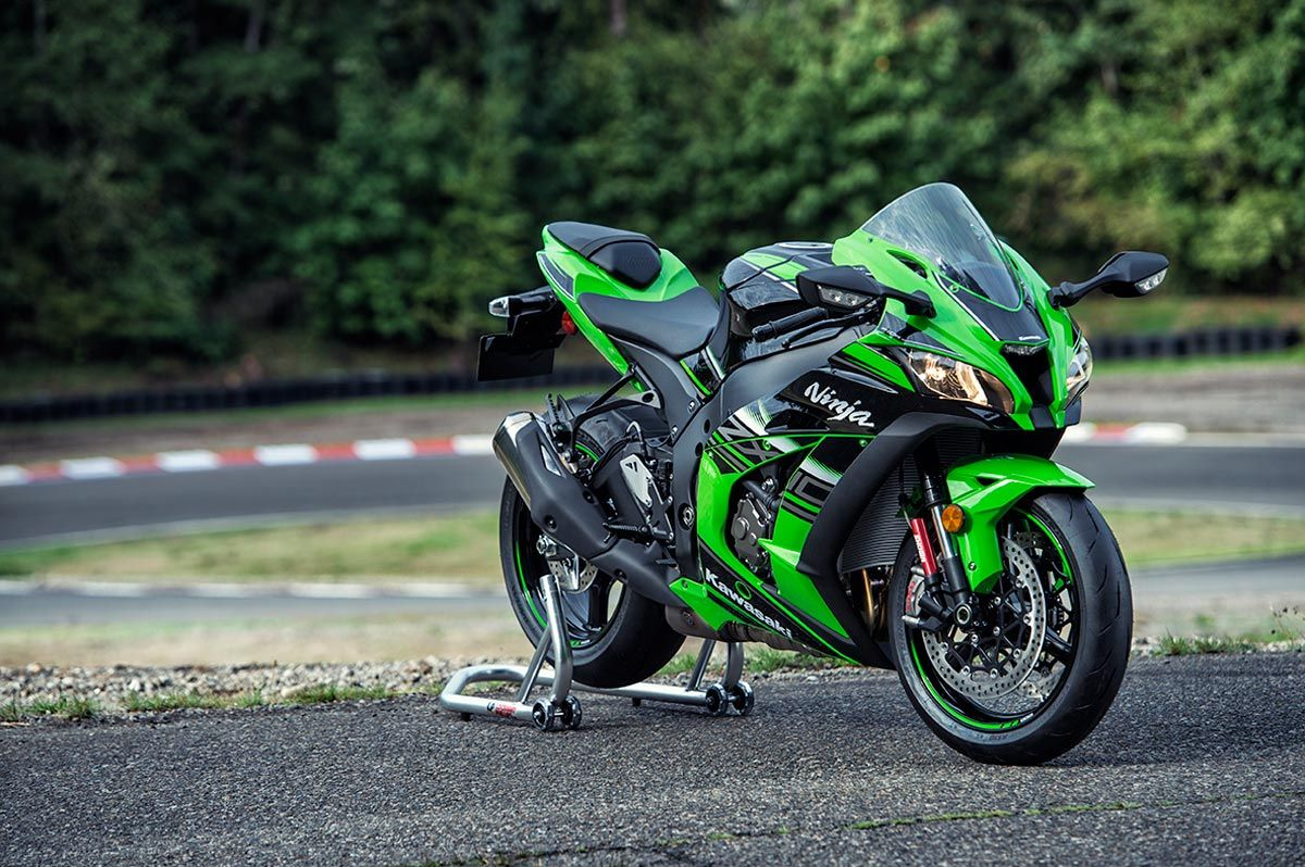 2016 Kawasaki Ninja My Next Bike