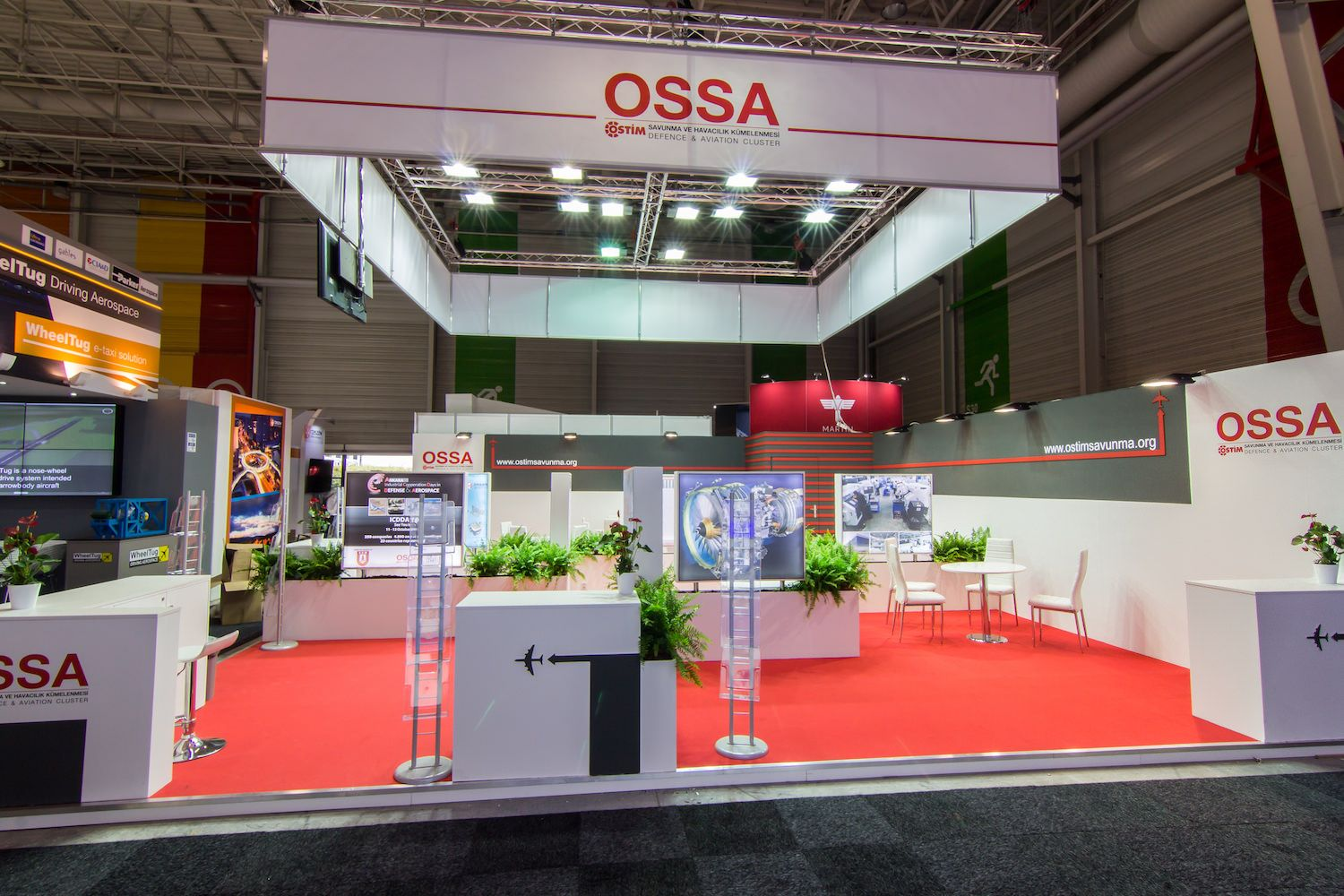 Exhibition Stand Builders Usa : Xs worldwide best custom booth designers exhibition builders