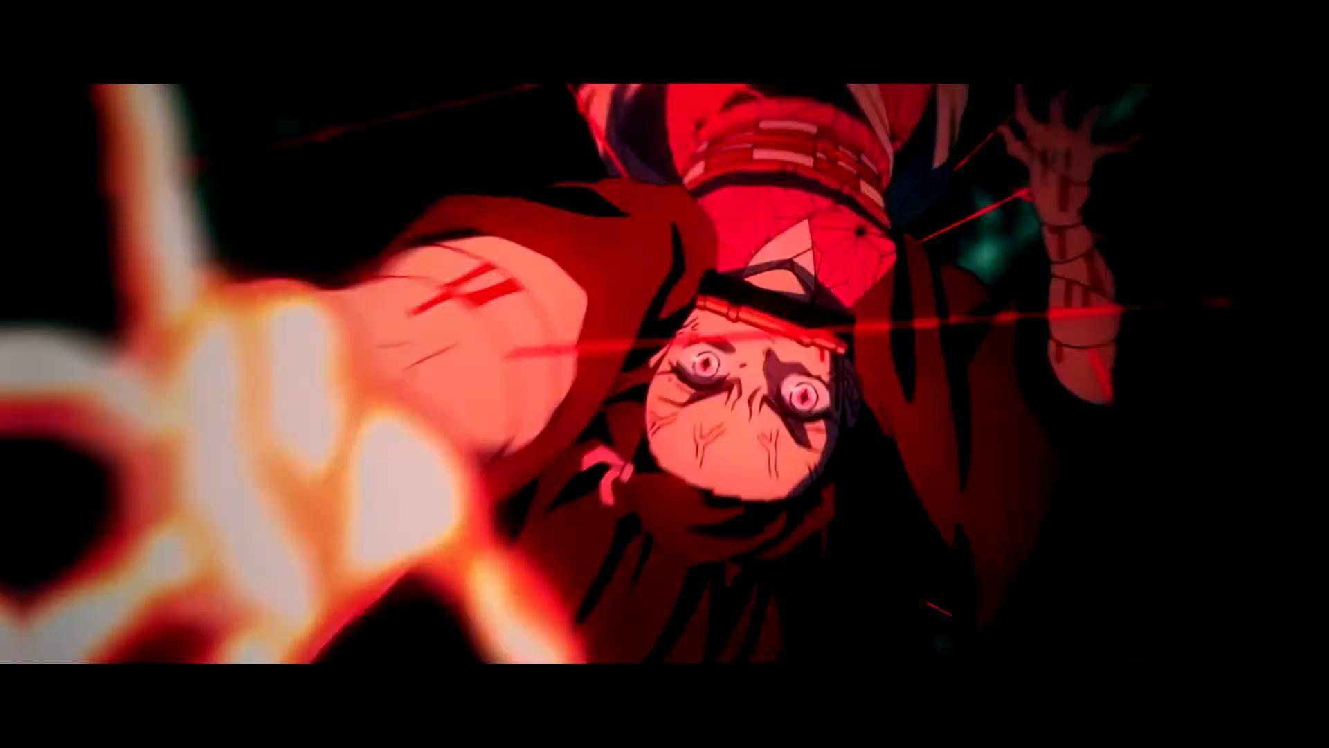 DON'T HOLD ME BACK! (Demon Slayer) [AMV]