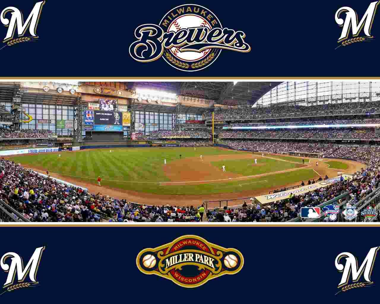 Brewers Wallpapers Milwaukee