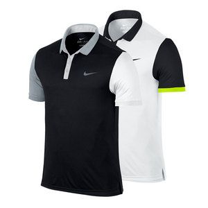 TheNikeMen's Advantage Tennis Polois perfect for practice and competition! This stylish polo features unique color blocking for a modern twist on its traditional design. Get yours here >> http://www.tennisexpress.com/nike-mens-advantage-tennis-polo-44236 #TennisNow