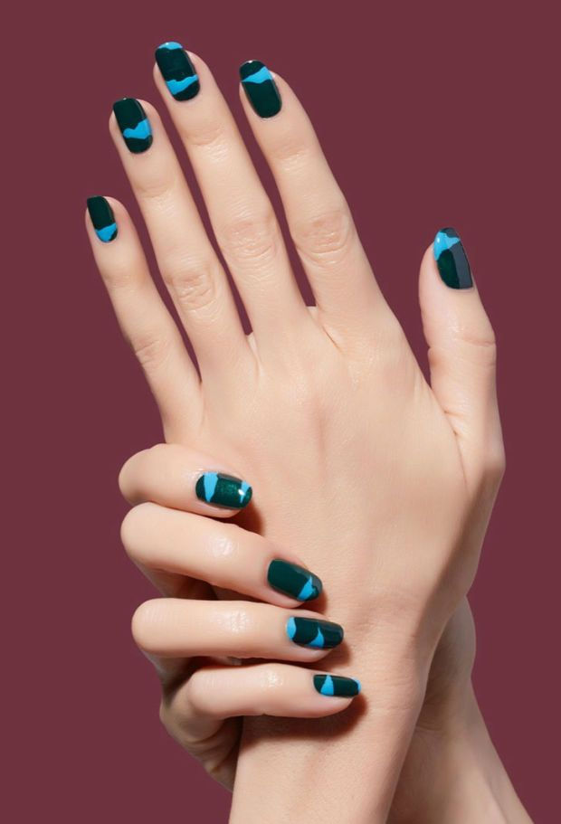 Celebrity Nail Artist Madeline Poole Shares Her Nail Secrets   Sally ...