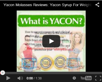 Yacon Molasses Review With Images Molasses Reviews Incoming