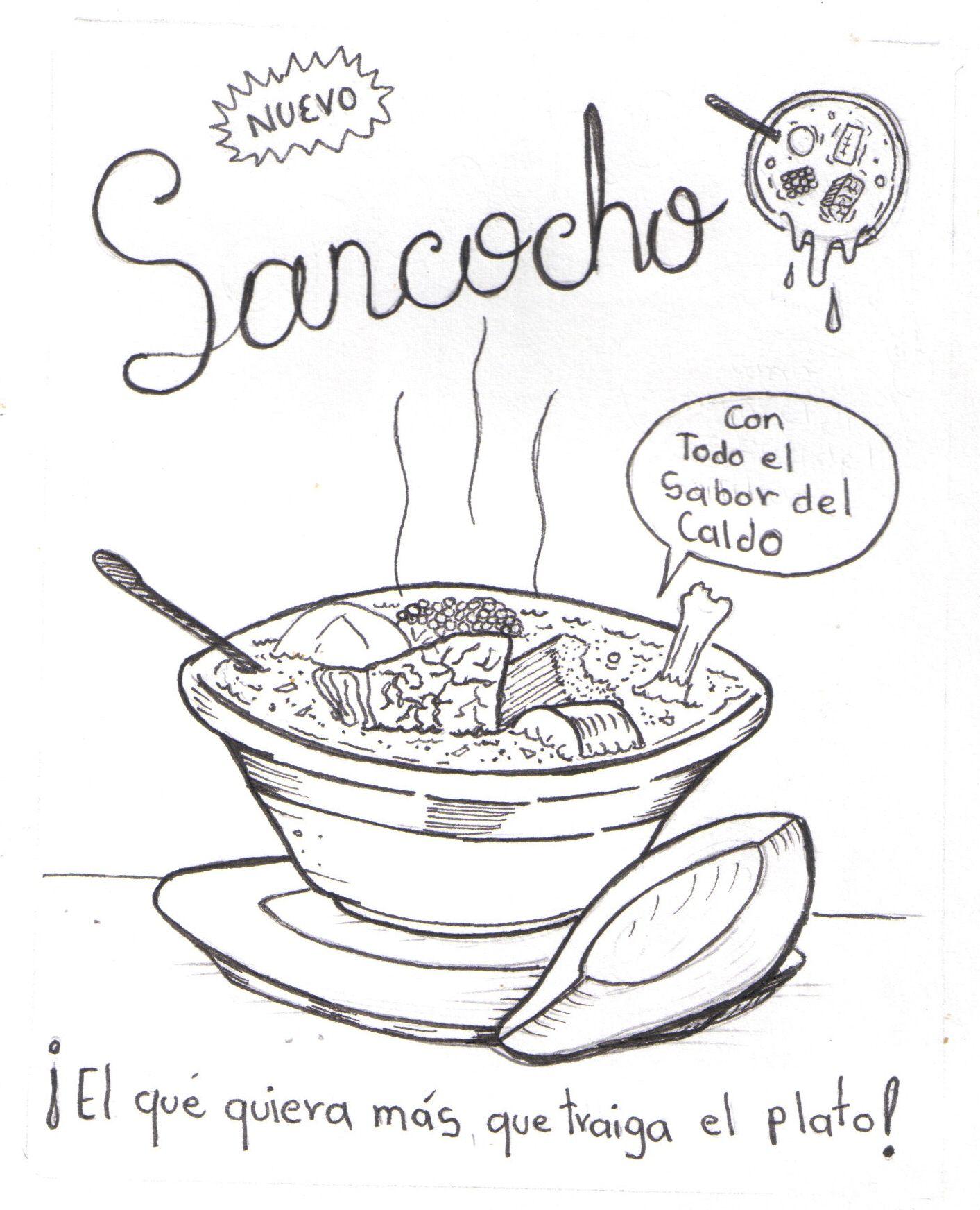 Sancocho Avec Images