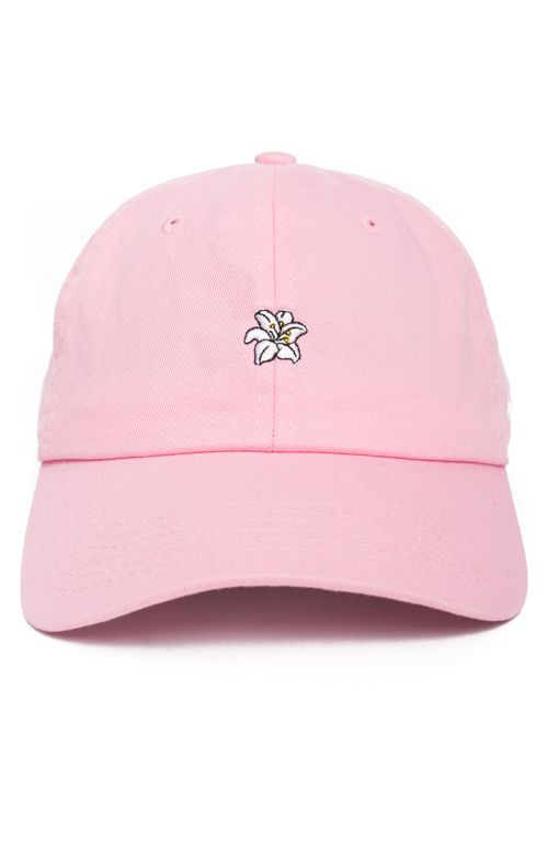baaa1d19 in bloom, Lily Dad Hat - Pink | Cäps | Dad hats, Hats, Pink