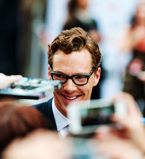 """premiere of """"The Imitation Game"""" at the Toronto International Film Festival on Tuesday, Sept. 9, 2014 by Chris Cheung"""