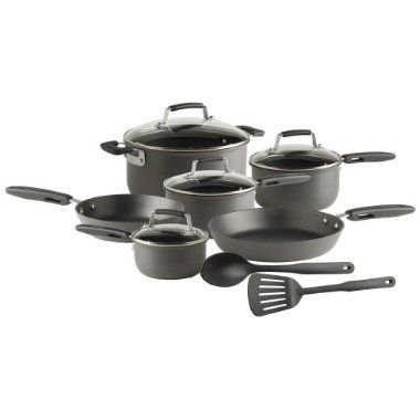 With the cooking I do... it's time to buy a real set!
