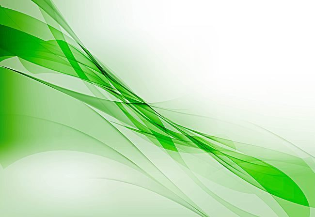 Smooth Green Wave Background Waves Background Green Wave Background