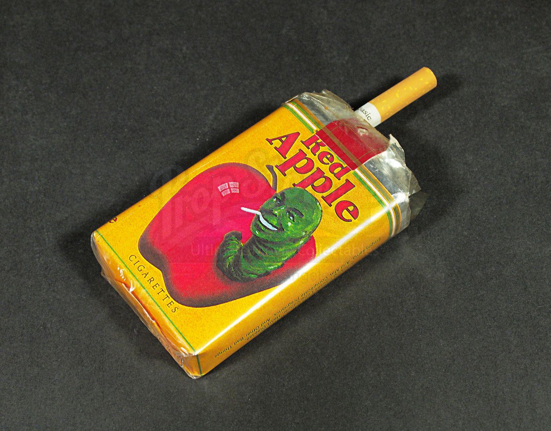 Red Apple Zigaretten