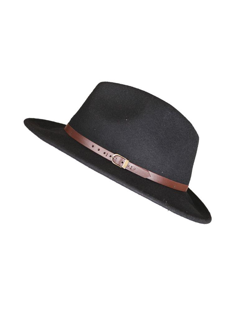 Hunting Hat - Black
