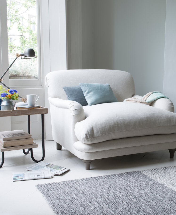 Comfy Sofa Chair The New Elegant Set For Modern