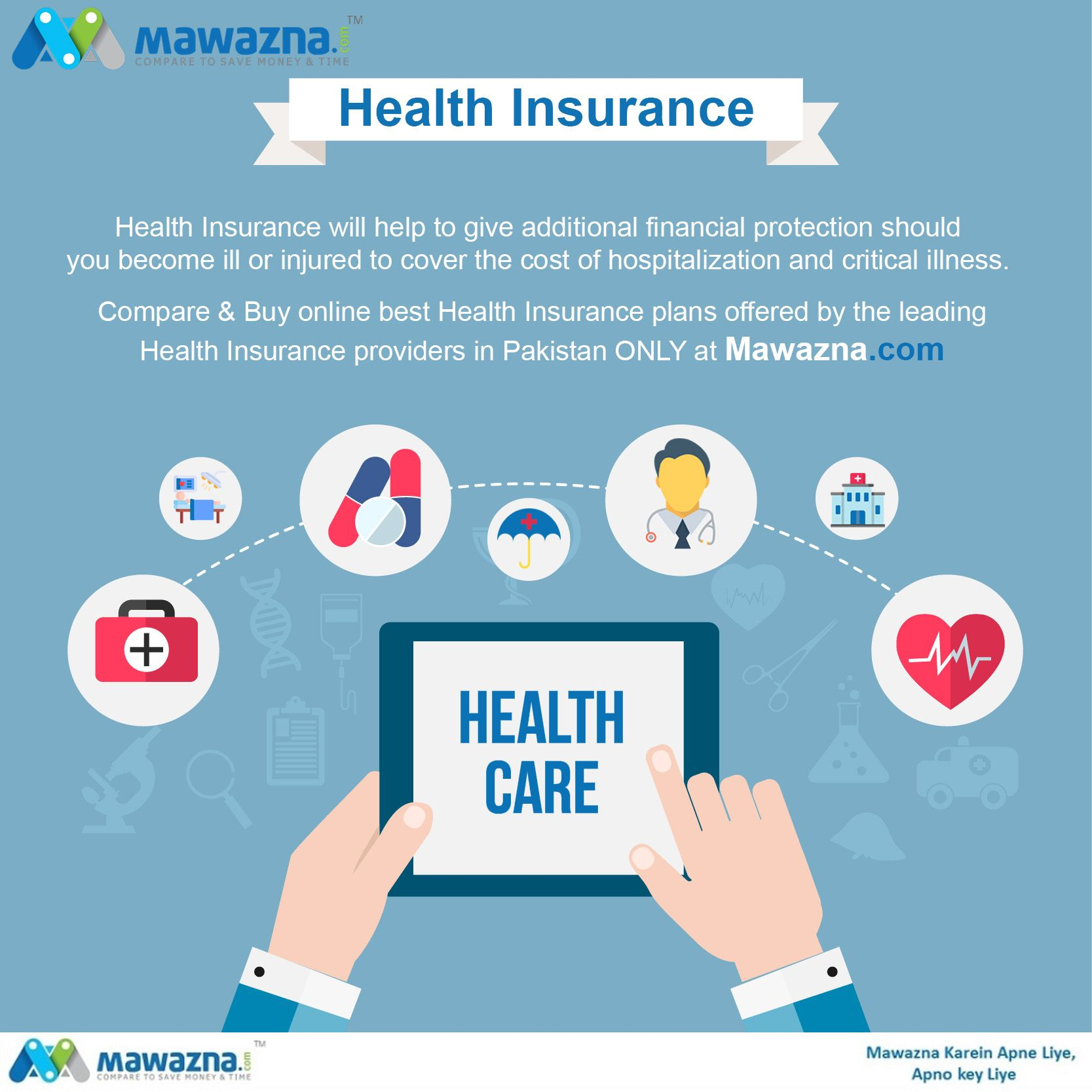 Health Insurance Will Help To Give Additional Financial Protection