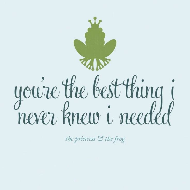 The Princess And The Frog Love Disney Quotes Disney Love Quotes