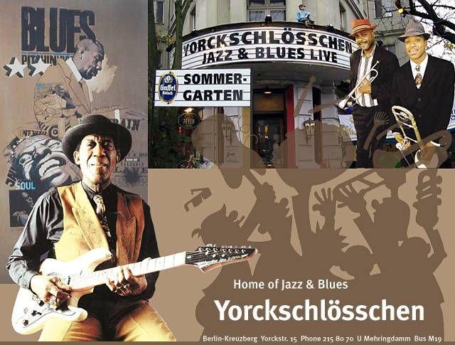 blues bar bamberg