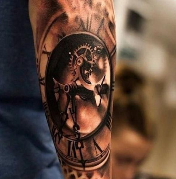 25 Erstaunliche Tattoovorlagen Kostenlos 8