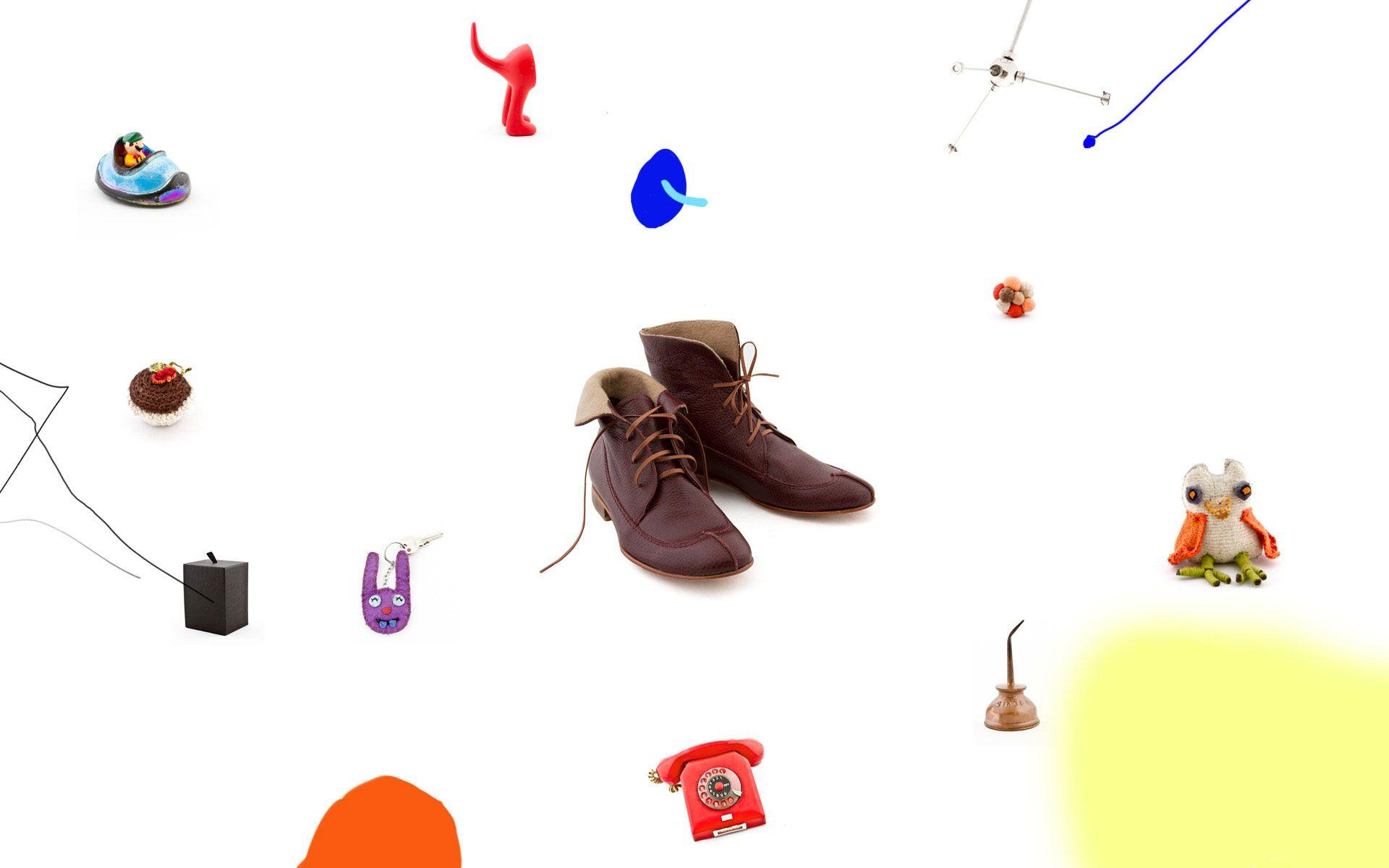 Galú Zapatos