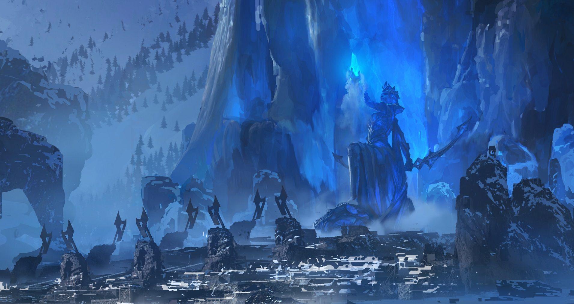 Map of Runeterra - Universe - League of Legends ...