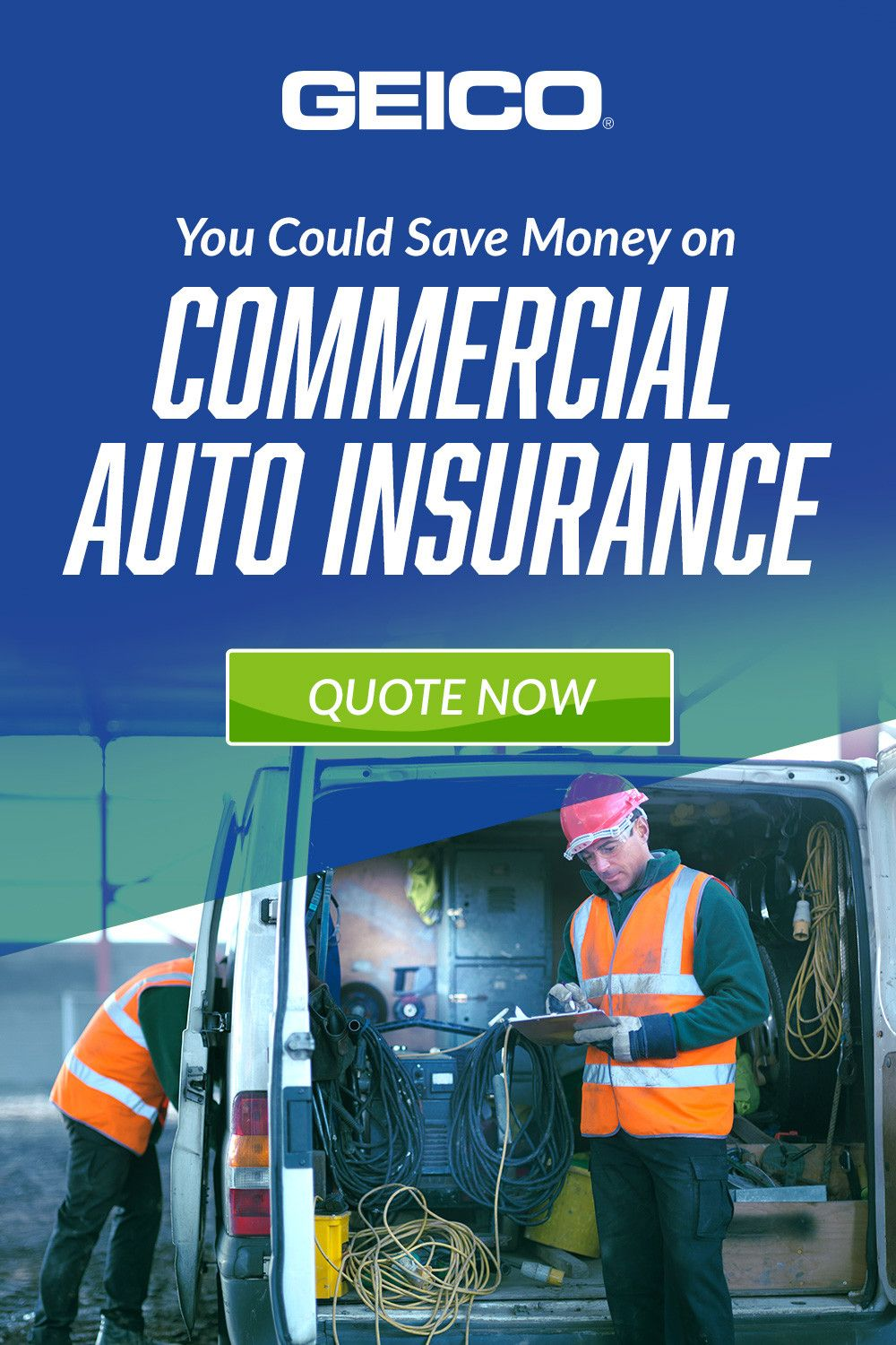 Get a quote and see how much you could save on insurance