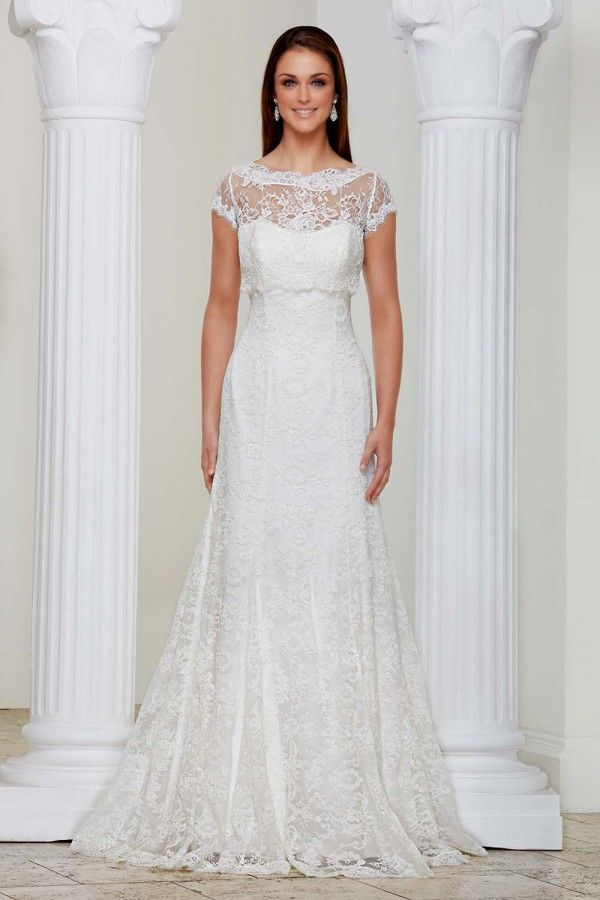 Caroline Castigliano at the London Designer Bridal Room   Wedding ...