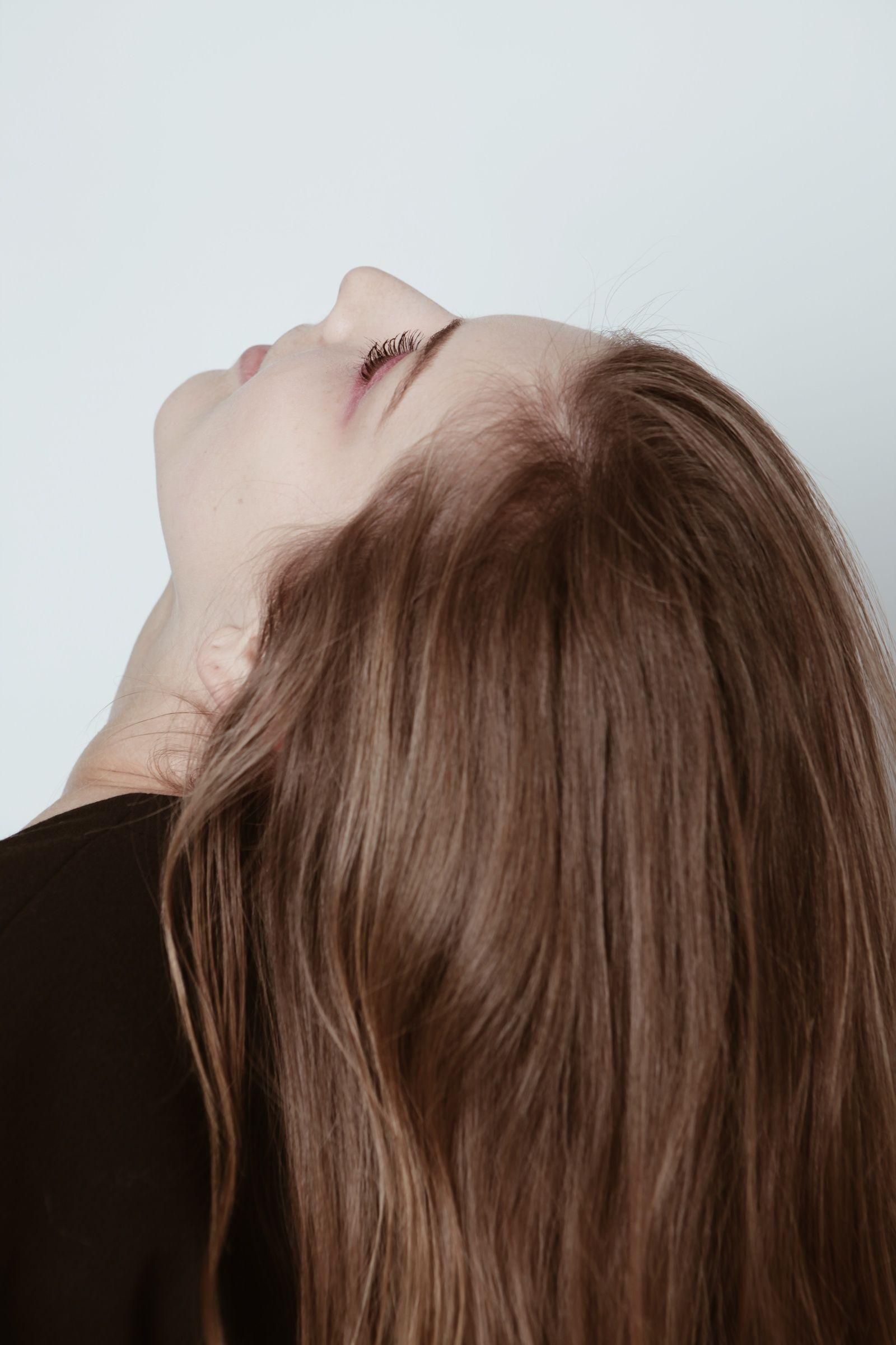 FROM ELSEWEAR Perpetual Solstice Long hair styles