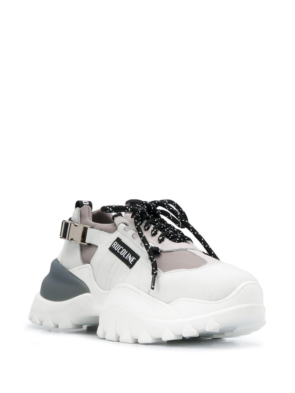 Rucoline R Start 930 Sport Lycra Sneakers Farfetch Sneakers Lycra Calf Leather