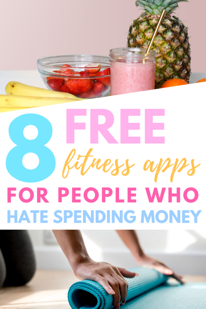 8 Free Fitness Apps That Will Help You Reach Your Goals | Hustle and Hearts