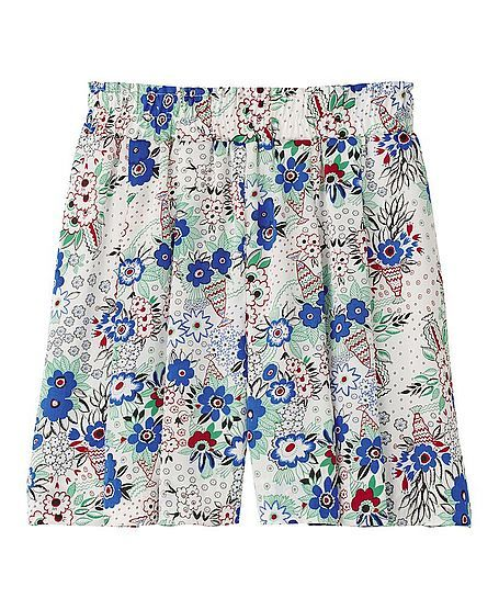 Spring shorts from rad 60s/70s British designer Celia Britwell ...