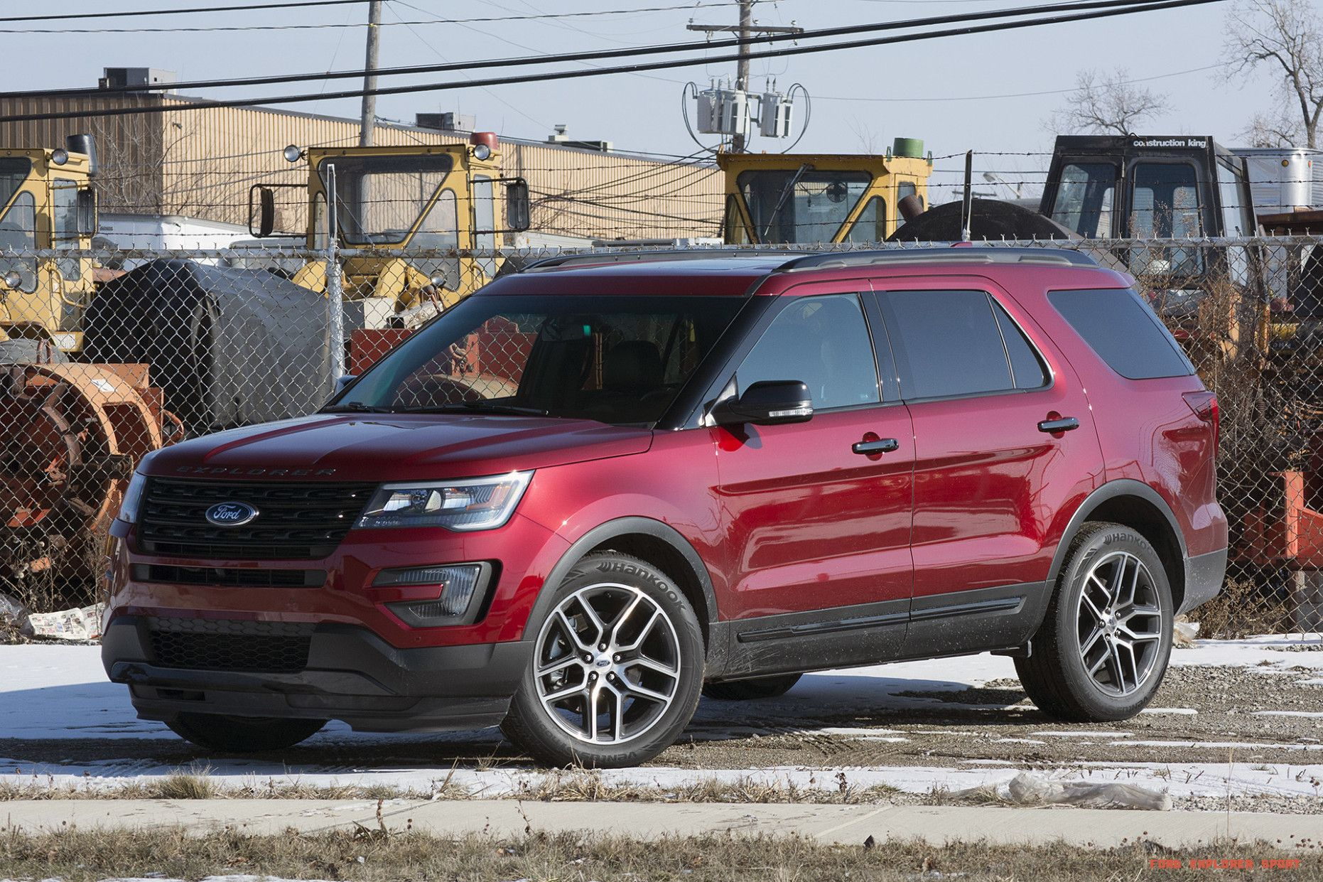 9 Outrageous Ideas For Your Ford Explorer Sport ford
