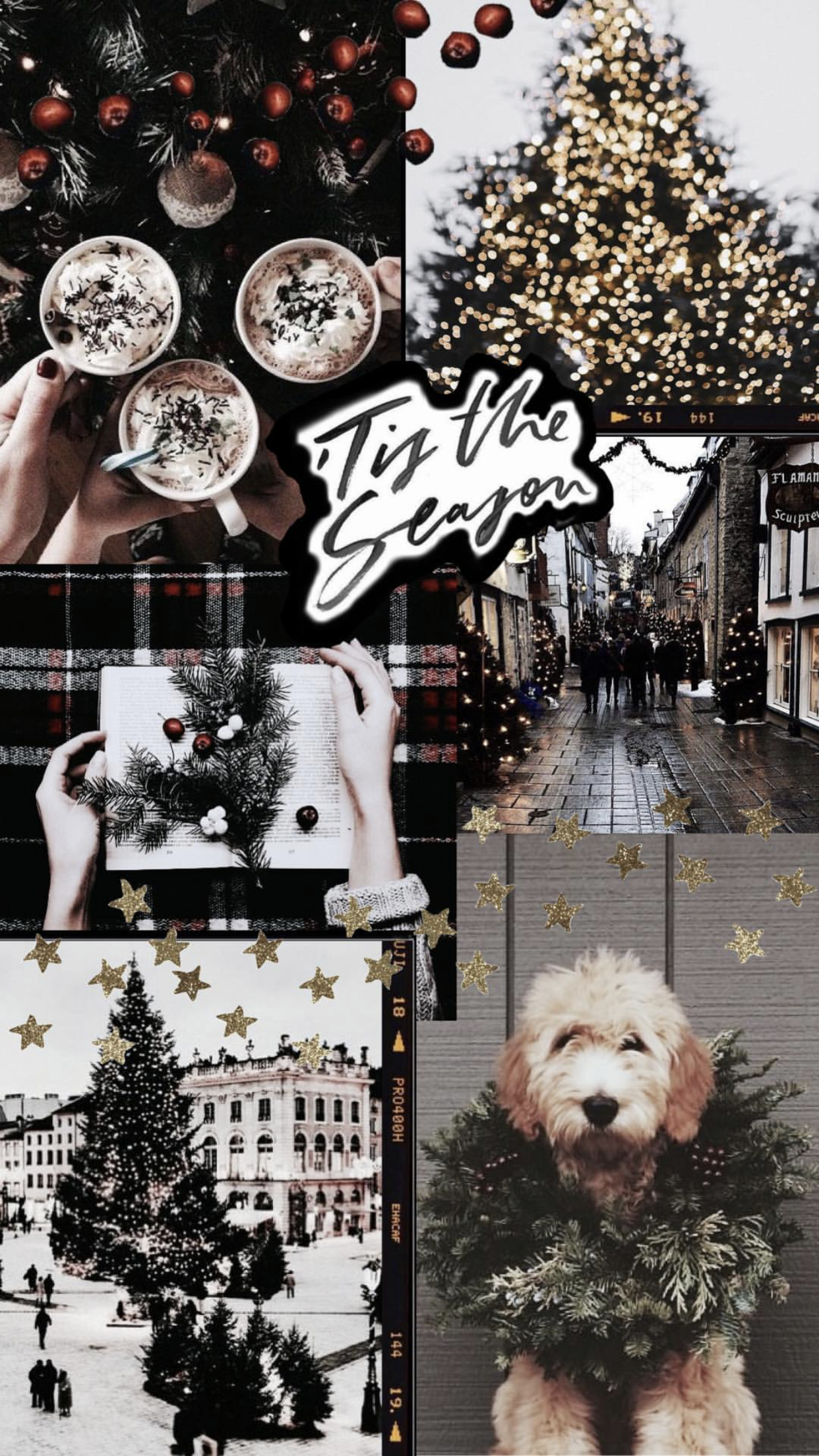 Idea by Heather Malarkey on Backgrounds | Holiday ...